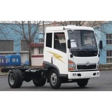 Faw Light Duty Cargo Truck 6t