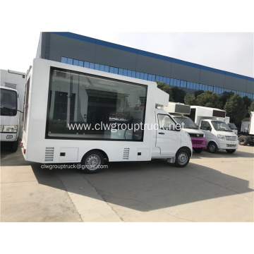 Dongfeng 4x2 Mobile billboard