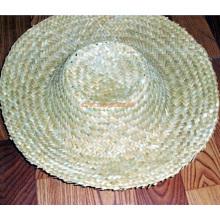Cuerpo chino 2X2 del sombrero de paja de la palma de fábrica directa china