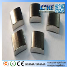 Permanent Magnet DC Motor High Permanent Magnet Force