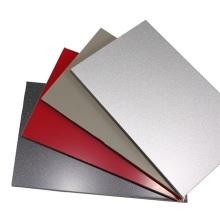 Матовый алюминиевый композитный лист Acp Цена