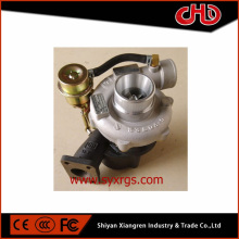 FOTON Kamyon Motor Turbocharger 3778529 3778528