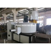 Misturador de pó de plástico misturador de pó de PVC