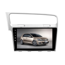 Yessun 10.2 Zoll HD Auto GPS Navigation für Volkswagen Golf 7 (HD1009)