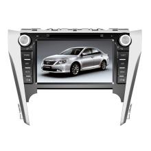 Reproductor de DVD del coche de Windows CE para 2012 Toyota Camry (TS8771)