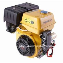 4-х тактный бензиновый бензиновый двигатель WG340 с воздушным охлаждением