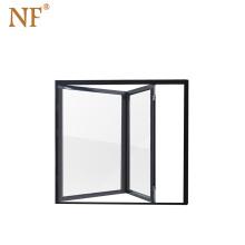 roto hardware aluminium bifold window