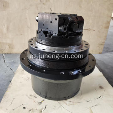 Komatsu PC138UU-2 mando final PC138UU-2 motor de desplazamiento 20U-60-12200 20U-60-12100
