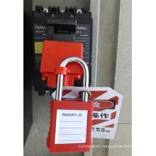 E11 E12 ABS Miniature Electrical Circuit lock breaker