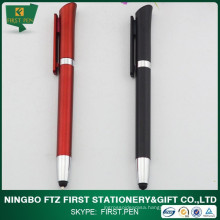 Twistable Plastic Screen Touch Pen For Promotion