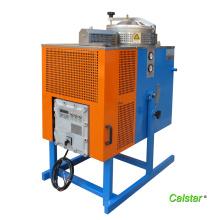 Máquina elétrica de reciclagem de solventes de aparelhos