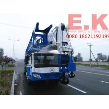 120ton Japanese Tadano Truck Crane (GT1200E)