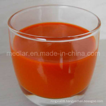 100% Natural Goji Juice and Concentrate Goji Juice