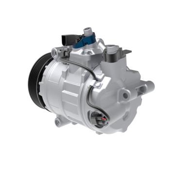 Compressor AC Automático e Qualidade OEM para Toyota