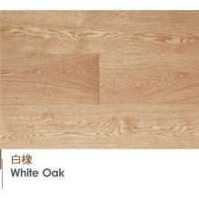 Plancher d'ingénierie et de laminat en chêne blanc nord-américain Pure Original