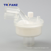 Disposable Heat and Moisture Exchange Filter Hme Filter