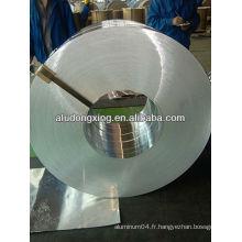 Bobine mobile en aluminium de 3 po 1050