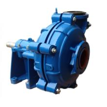 8 / 6R-AH Heavy Duty Centrifugal Mining Pump