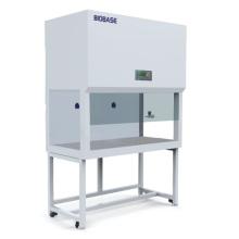Armoire à flux laminaire vertical à base de biobase avec support de base