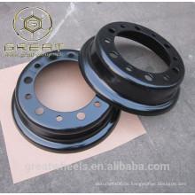 China Lieferant Split Felge 5.00F-10 Gabelstapler Räder
