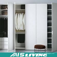 Nuevo armario del armario del dormitorio del diseño (AIS-W022)