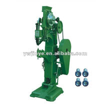 Explosive-rivet Riveting Machine for riveting square nuts and explosive nuts