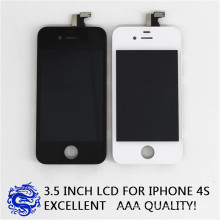 for iPhone Screen Replacement Replica Parts for iPhone 4S LCD OEM