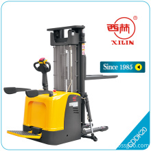 Xilin CDDK20 heavy duty rider electric stacker