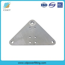 Yoke Plate For Link Fitting