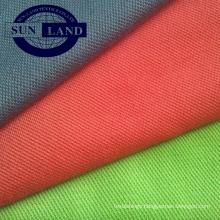 polyester yarn piuqe fabrics anti-static clean room clothing