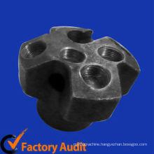 custom power tools cobalt steel alloys drill bit for mining or oil well drilling bit