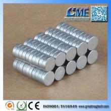 Super starkste kleine Magneten, die Sie kaufen können