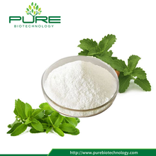 Kalori Gratis Bulk pure Stevia Leaves Extract Powder