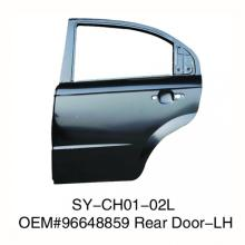 Dear Doors For Chevrolet