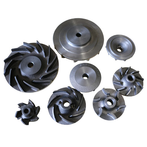 impeller series