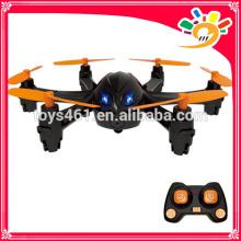 Mini Drone com câmera HD 2.4G 4channel 6axis giroscópio WIFI Nano drone