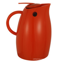 Stainless Steel Glass Lined Plastic Vacuum Insulated Coffee Jug Pgp-1000L