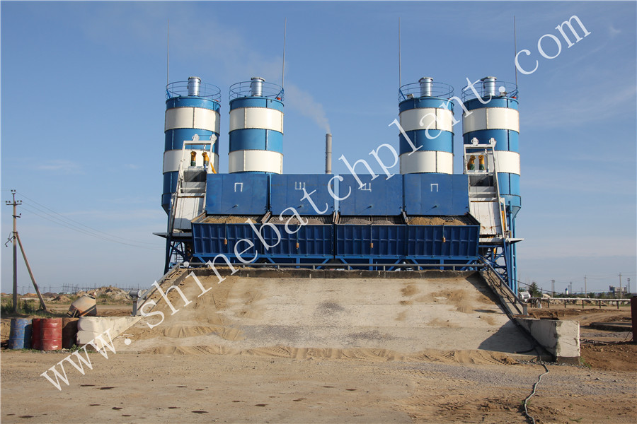 90 Concrete Batching Plant 01