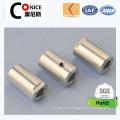 China Factory Custom Made Non-Sandard Knurled Pin