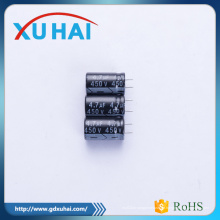 China One Stop Service Provider Aluminium Elektrolyt Kondensator