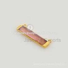 Wholesale Supplier For Designer Semi Precious Gemstone Necklace For Christmas