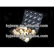 Перепелиное яйцо коробки для продажи