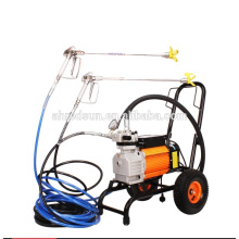 electric airless painting sprayer