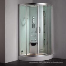 Cabine de douche à vapeur EAGO DZ950F8