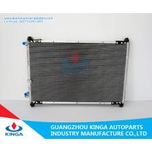 Refrigeração Condensador de Alumínio Afetivo Odisséia 03 Ra6 OEM 80110-Scc-W01