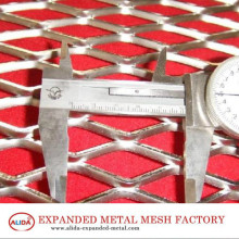 Metal Expandido Diamante Regular