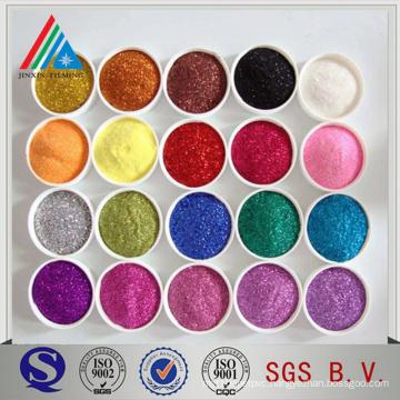 Metallic Glitter Powder for Crafts