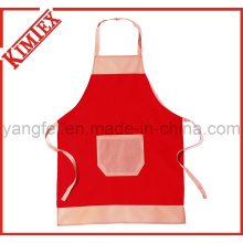 New Design Printing Cotton Kitchen Garden Apron