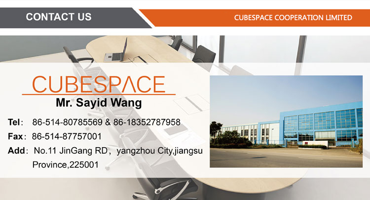 contact information of