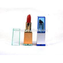 Yiwu fabrication de rouge à lèvres aromatisé MDD mat rouge à lèvres